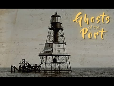 Ghosts of Port Adelaide - Lighthouse