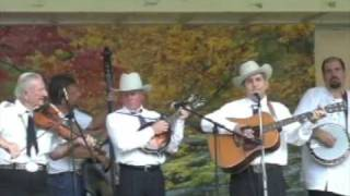 How Great Thou Art - The Bluegrass Tarheels
