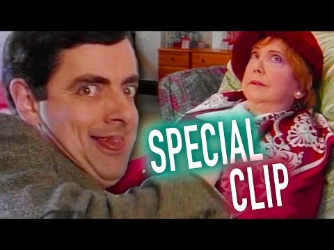 Armchair Sale 💵| Special Clip | Mr Bean Full Episodes | Mr Bean Official