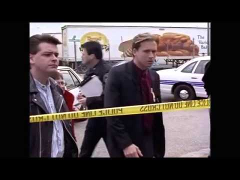 Homicide Life On The Street 5 22 Strangers And Other Partners 2 - (Full Episodes)
