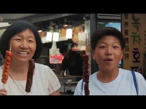 Vancouver's Street Food | CBC Short Film By Uytae Lee