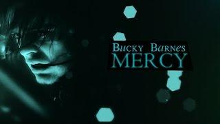 bucky barnes   mercy for b l a c k w i d o w