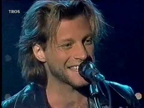 Bon Jovi - Always (Acoustic in Holland 1994)