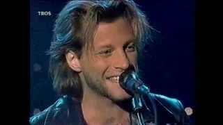 Repeat youtube video Bon Jovi - Always (Acoustic in Holland 1994)