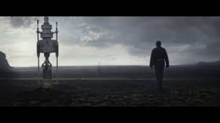 Rogue One: Star Wars Story - oficiální trailer (2016) - český dabing