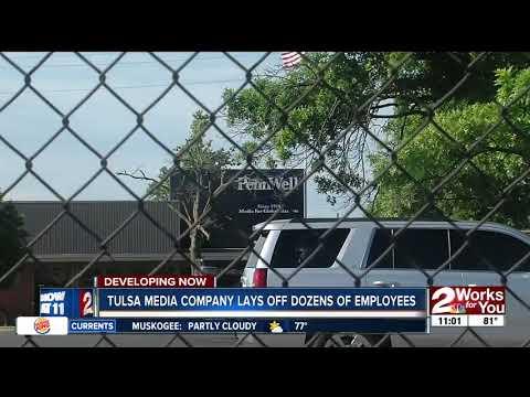 Tulsa media company lays off dozens of employees
