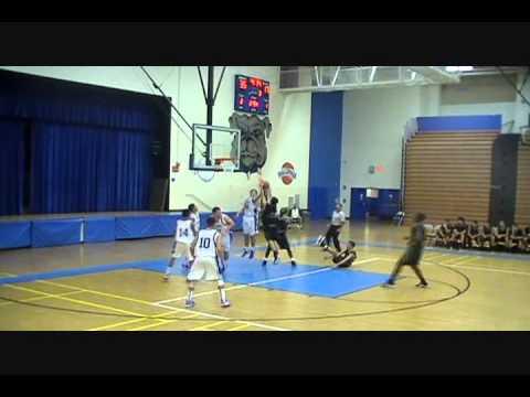 Braddock Game 12