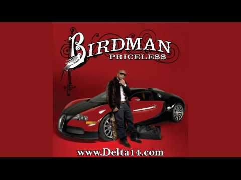 Birdman Ft. Lil Wayne & Mack Maine - Always Strapped HD