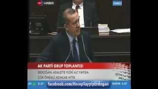Başbakanımızın 17.04.2012 Tarihli Grup Toplantısı Konuşması -6-