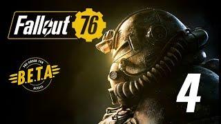 Fallout 76 B.E.T.A | Final - Capítulo 4