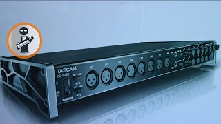 Is the Tascam US16x08 worth buying?