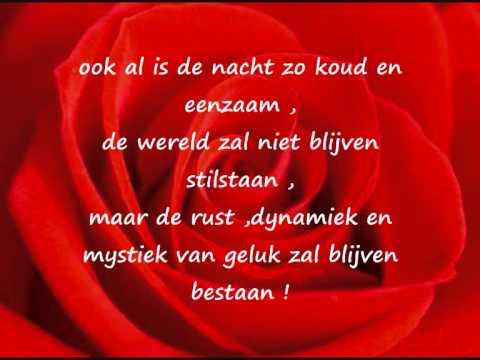 Gedicht rozen engels