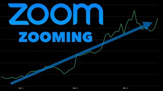 Zoom Stock Zooming: Is The Hype Real?
