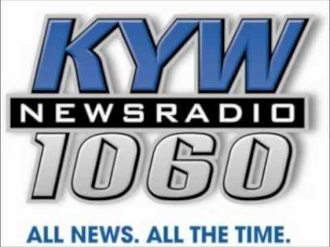 KYW News Radio-1060