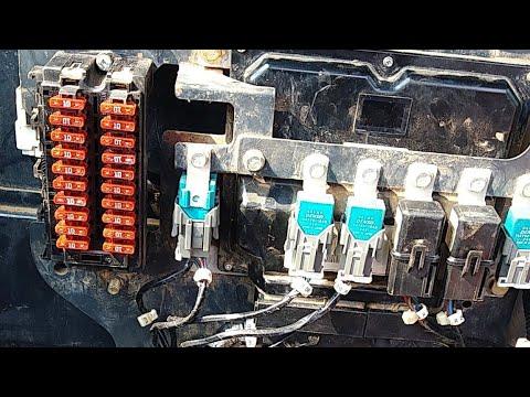 komatsu pc210-8 wiring harness, pump controller ecm ecu repair electrical  hydraulic system