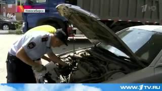 видео Новости Seat Авто точка. Автомобильный портал