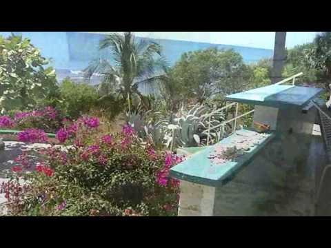 Villa Hikaru Treasure Beach Jamaica
