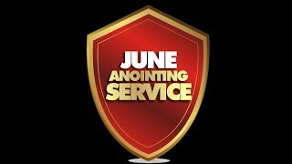 2nd Service! (Sun. 2nd June, 2019) Live With Apostle Johnson Suleman