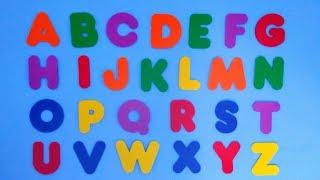 Alfabeto para Crianças | Aprender o Abecedário Infantil | Vídeos Educativos | Brink & Aprenda