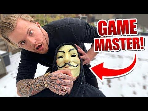 GAME MASTER Identität enthüllt!