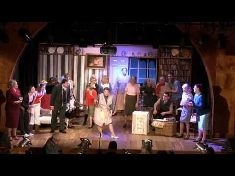 Acorn Antiques - 'The Musical' (Dress Rehearsal 18th February 2015)