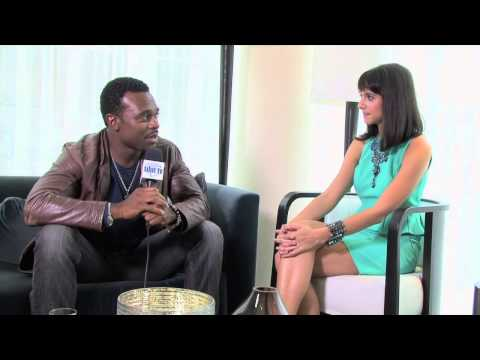 TIFF 2013: TDot TV Lounge  Rookie Blues Lyriq Bent