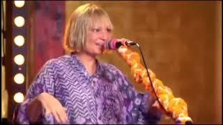 Sia - Bring Night (Live 2011) Lyrics in discription