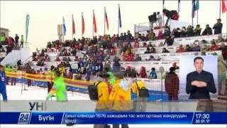 Универсиада-2017. В копилке Казахстана – 3 медали