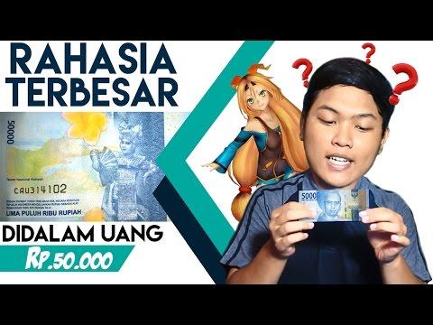 Tutorial AR (Augmented Reality) Bahasa Indonesia Lengkap || Rahasia Uang 50k BARU !!!