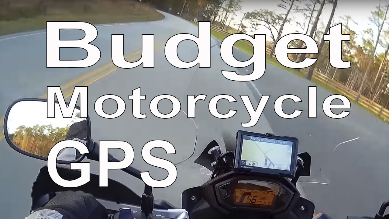 top 20 cool gadgets / accessories for motorcycle - 55 Gadgets