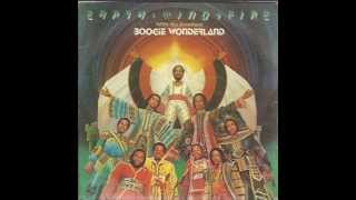 Boogie Wonderland - Marching Band Arrangement
