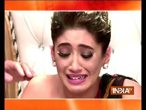 Watch the video for latest twist in Yeh Rishta Kya Kehlata Hai