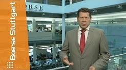 Deutsche Bank beendet Talfahrt - Rekordstrafe könnte reduziert werden