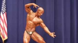 Video bodybuilding YouTube Channel Analytics/Stats