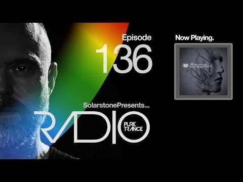 Solarstone pres. Pure Trance Radio Episode #136