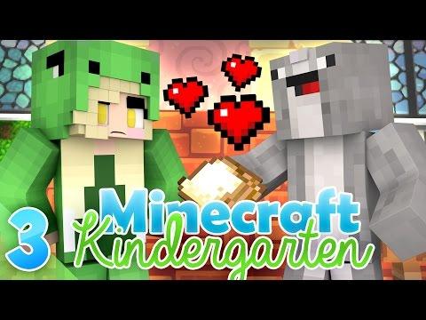 Puppy Love | Minecraft Kindergarten [Ep.3 Minecraft Interactive Roleplay]