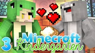 Puppy Love | Minecraft Kindergarten [Ep.3 Minecraft Interactive Roleplay]