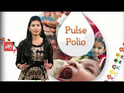 Pulse Polio | 29th Jan 2017 | YOYO TV Channel