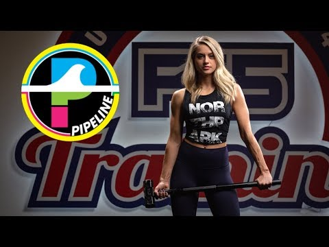 F45 TRAINING   CARDIO WORKOUT   PIPELINE