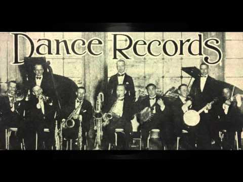 Early West Coast Jazz: Four Selections by Art Hickman and His Orchestra (1919)