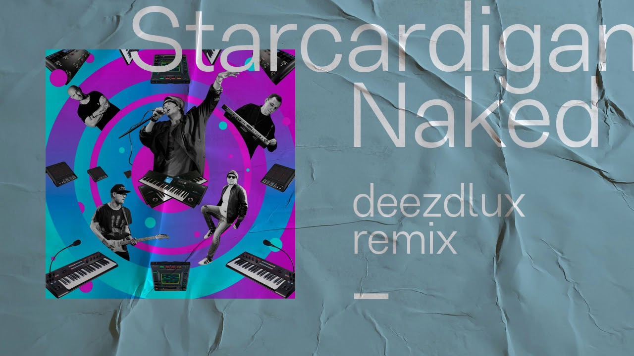 Waiting for You (Nude Isko Remix) - YouTube