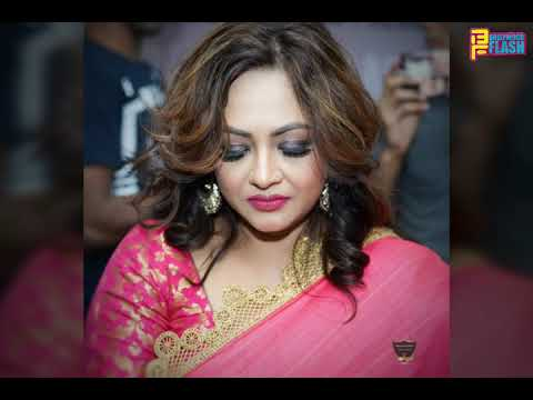 Sridevi Birth Anniversary Celebration By Actress Sreelekha