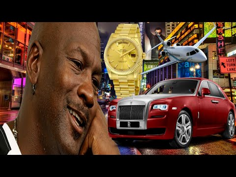 Thumbnail: 10 Most Expensive Things Owned By Basketball Star Michael Jordan