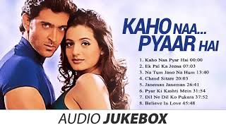 🥰🥰KAHO NA PYAR HAI 😭😭 full HD movie song🥰🥰