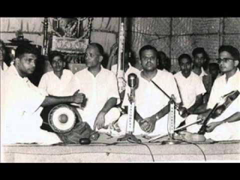 Alathur Brothers-Chakkini Raja- Raga Kharaharapriya