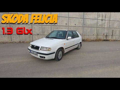 Skoda Felicia 1.3 Glx İnceleme