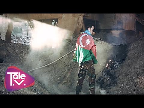 Talib Tale - Azerbaycan Esgeri(video rolik...