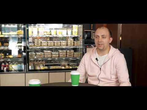 16 точек CUP'N'CUP централизованно управляют закупками с помощью MixCart