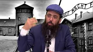הרב יעקב בן חנן - גילו מהשמיים לרבי אהרון ראטה זצוק''ל שתהיה שואה!
