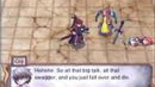 Soul Nomad Ending - Median (Undefeated)